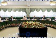 اعلام آمادگی شرکت پالایش نفت اصفهان برای تعامل دوسویه با اعضاء اتاق بازرگانی