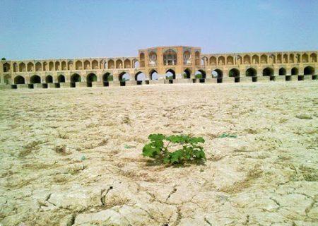 افزایش مصرف آب دراصفهان